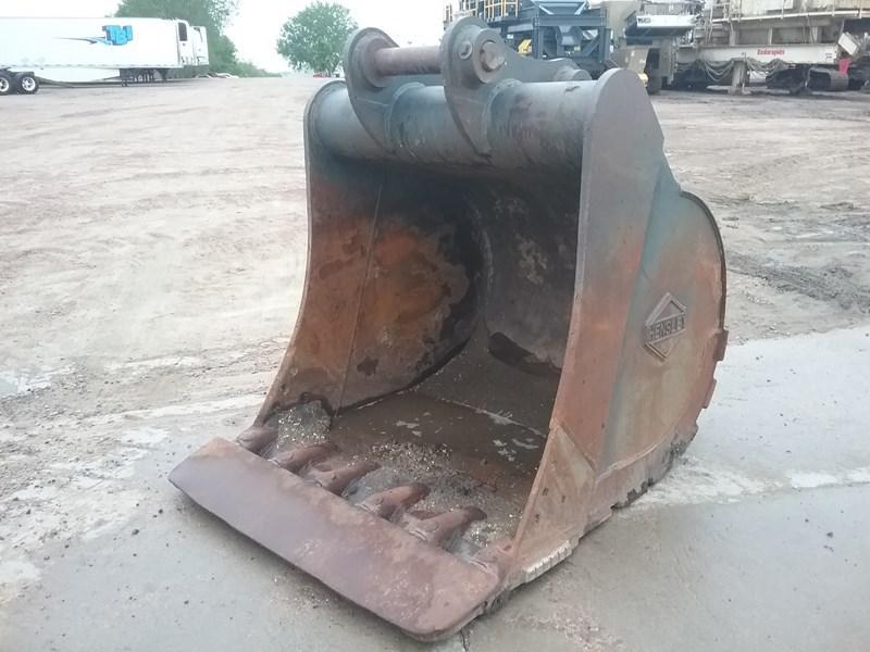 2012 Hensley PC360GP54 Excavator Bucket For Sale