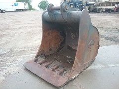 Excavator Bucket For Sale:  2012 Hensley PC360GP54