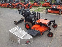 Walk-Behind Mower For Sale:  2017 Kubota WHF19-52 , 19 HP