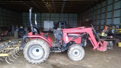 Tractor For Sale 2012 Mahindra 4010 , 38 HP