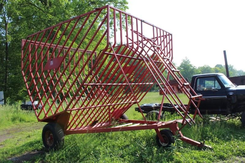 EZ Trail 100 Wagon For Sale