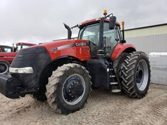 Tractor For Sale 2014 Case IH MAGNUM 280 CVT , 280 HP
