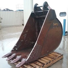 Excavator Bucket For Sale:  2016 EMPIRE PC360GP36