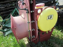 Sprayer For Sale 2013 Hardi LB50D