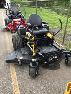 Zero Turn Mower For Sale Cub Cadet M60 TANK , 25 HP