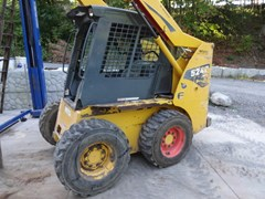 Skid Steer For Sale 2012 Gehl SL5240E