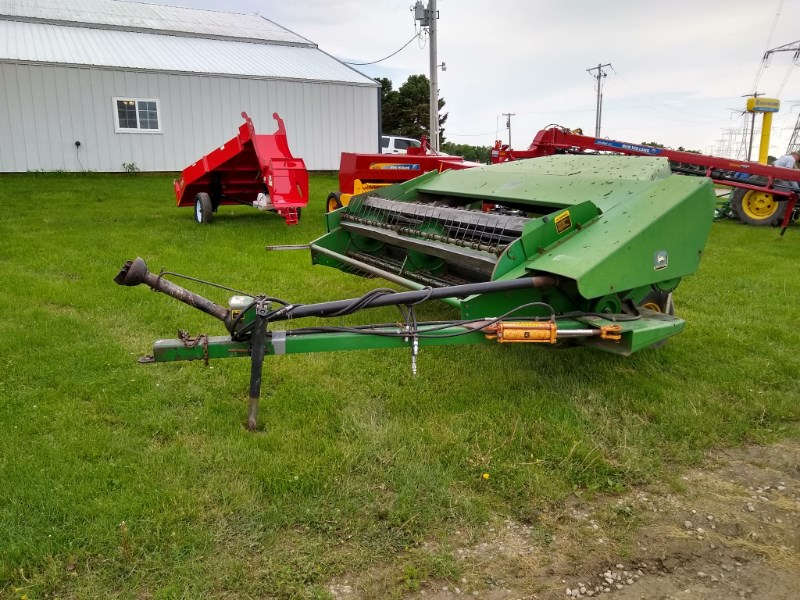 John Deere 1219 Mower Conditioner For Sale