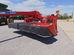 Mower Conditioner For Sale 2015 New Holland 316