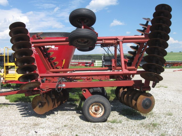Case IH 3900 Disk Harrow For Sale