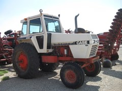 Tractor For Sale 1979 Case 2290