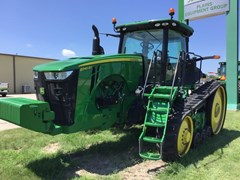 Tractor For Sale 2014 John Deere 8345RT , 345 HP
