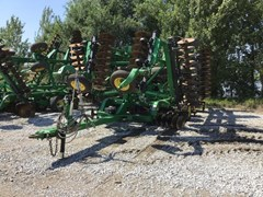 Disk Harrow For Sale 2014 John Deere 2623