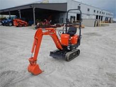 Excavator-Mini For Sale 2018 Kubota K008