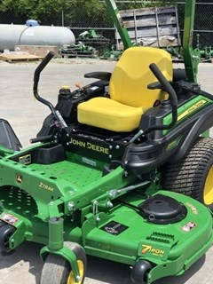 Riding Mower For Sale 2017 John Deere Z955M
