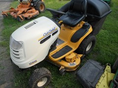 Lawn Mower For Sale 2012 Cub Cadet LT1045 , 20 HP