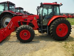 Tractor For Sale 2018 Kubota M6S-111SDSC , 111 HP