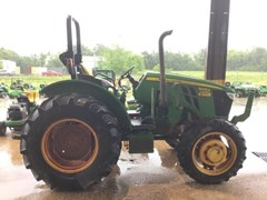 Tractor For Sale 2018 John Deere 5075E , 75 HP