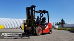 Fork Lift/Lift Truck For Sale 2019 Hangcha CPCD25-XW33F