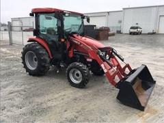 Tractor For Sale 2017 Case IH FARMALL 55C CVT , 48 HP