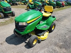 Lawn Mower For Sale 2015 John Deere X310 , 18 HP