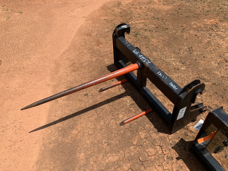 Kubota  Bale Spear For Sale