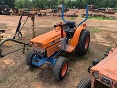 Tractor For Sale 1990 Kubota B8200 , 19 HP