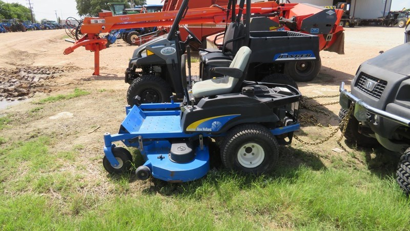 2008 New Holland G4050 Zero Turn Mower For Sale