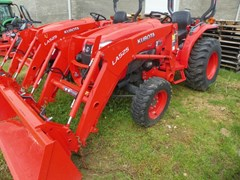 Tractor For Sale 2018 Kubota L3301DT , 33 HP
