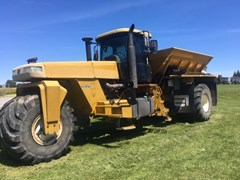 Floater/High Clearance Spreader For Sale 2006 Ag Chem 8103