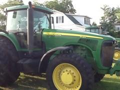 Tractor For Sale John Deere 8120 , 170 HP