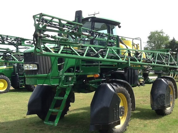 2014 John Deere 4630 Sprayer-Self Propelled For Sale