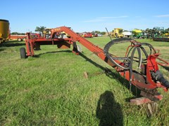 Windrower-Pull Type For Sale New Holland 1475
