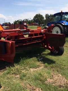 Windrower-Pull Type For Sale 2010 Case IH DC162