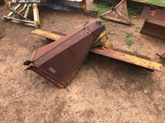 Blade Rear-3 Point Hitch For Sale Custom