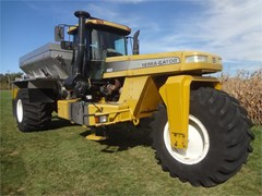 Floater/High Clearance Spreader For Sale 2003 Ag-Chem Terra Gator 9103