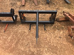Bale Spear For Sale Kubota M1058A