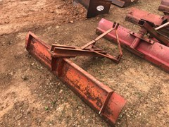 Blade Rear-3 Point Hitch For Sale Corsicana
