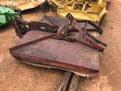 Rotary Cutter For Sale Bush Hog 105