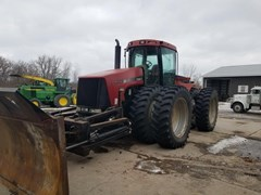 Tractor - 4WD For Sale 2001 Case IH STX325 , 325 HP
