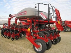 Planter For Sale 2019 Case IH ER 2150 PLANTER:-2 Point Hitch:-12 Rows