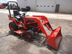 Tractor - Compact For Sale 2005 Kubota BX2230 , 22 HP