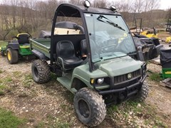 Utility Vehicle For Sale 2005 John Deere HPX 4X4 TRAIL