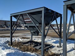 Feeder For Sale:  2018 Superior 8X11SFH