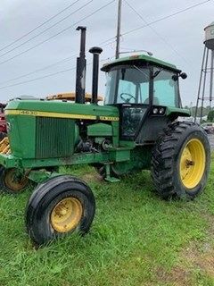 Tractor For Sale 1976 John Deere 4630 , 150 HP