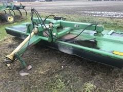 Rotary Cutter For Sale 1994 John Deere 1418