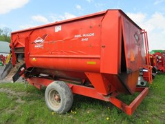 Grinder Mixer For Sale 2009 Kuhn Knight 3142