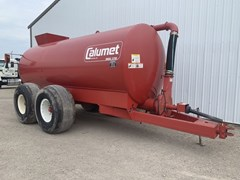 Manure Spreader-Dry/Pull Type For Sale 2011 Other 3750