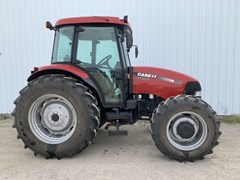 Tractor For Sale 2010 Case IH FARMALL 95