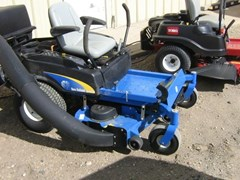 Zero Turn Mower For Sale 2009 New Holland G4050
