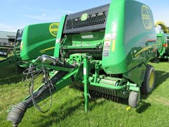 Baler-Round For Sale 2015 John Deere 960